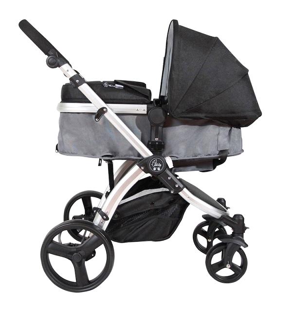 Elle Baby Journey Stroller System Convertible Child ...