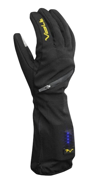 Volt Heat 7v Heated Glove Liners For Winter Gloves