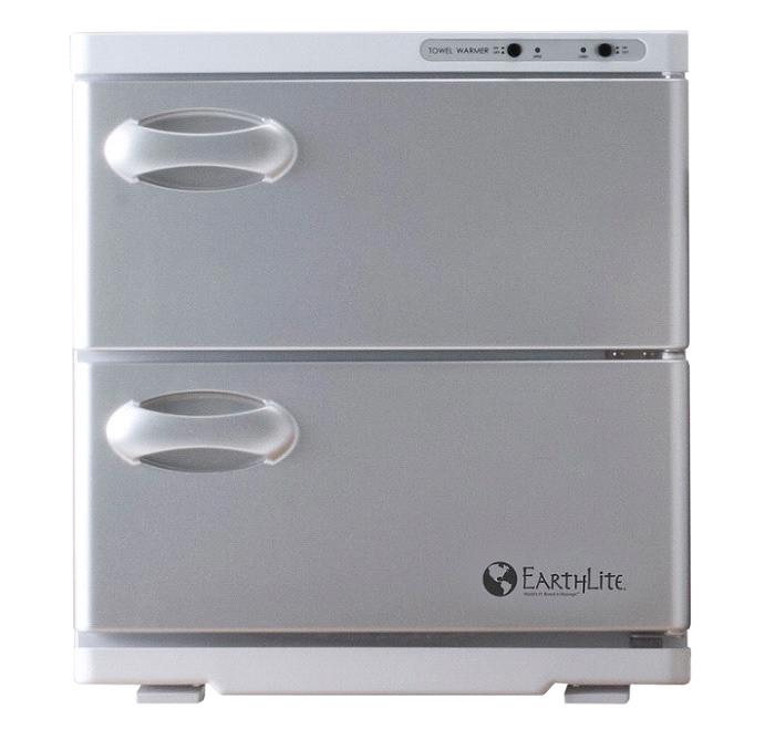 Earthlite Salon Large Uv Hot Towel Cabinet Towel Sanitizer