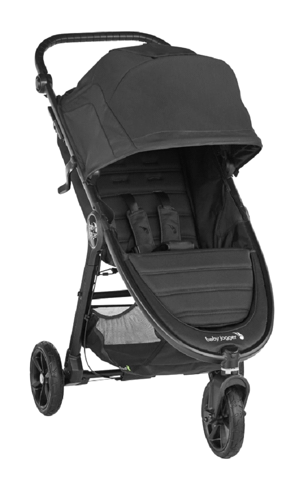 Baby Jogger JET City Mini GT2 Lightweight Compact Foldable ...
