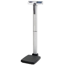 HealthOMeter Physician Digital 500KL Beam Scale