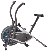 Stamina 15-0876 Air Resistance Stationary Exercise Bike