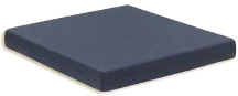 Blue Chip Comfort Care Wheelchair Seat Cushion