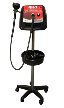 G5 GK-3 Professional Massage Machine w/Wheel Stand