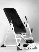 MasterCare B1 Home Inversion Back Therapy Table