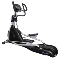 Fitnex E70 Professional Home Elliptical Machine