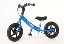 Mini Balance Glide Bikes Training BMX Style Bike