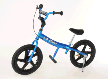 Glide Bikes GO Glider Children's Balance Training BMX Style Bike