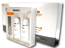 MTS Micro Needle Therapy Hair Restoration System
