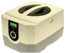 SharperTek Digital CD-4800 Ultrasonic Cleaner
