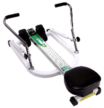 Stamina 35-1205 Glider Portable Rowing Precision Rower