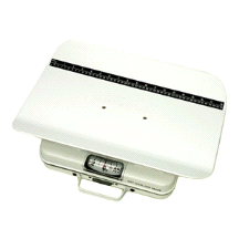 HealthOMeter Portable Veterinary Mechanical Scale