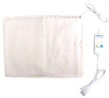 Thermotech MEDIUM Digital Moist Heating Therapy Pad
