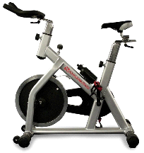 Fitnex X Series X-MOM Momentum Home Exercise Bike