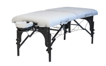 Stronglite Premier Massage Table Student Package