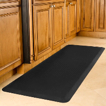 62WMR 6' X 2' Anti Fatigue Kitchen Wellness Mats