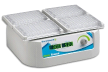 Benchmark Scientific Orbi-Shaker Digital Speed Control MP Microplate Shaker