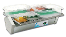 Benchmark Scientific BenchBlotter Fixed Speed 2D Blot Washing Rocker