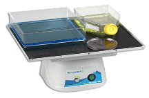 Benchmark Scientific BenchRocker Variable Speed 2D Adjustable Tilt Rocker