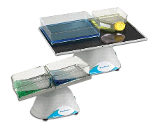Benchmark Scientific BlotBoy Low Speed Gyratory 3D Blotting Rocker