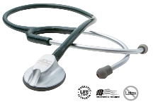 ADC Adscope LITE 612 Professional Multifrequency Lightweight Stethoscope