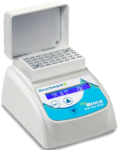 Benchmark Scientific BSH200-HL-E Mini Dry Bath w/ Heated Lid