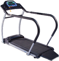 Body Solid T50 Endurance Cardio Walking Treadmill w/ Adjustable Speed