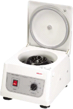 Unico C808 PowerSpin FX Fixed Speed Centrifuge w/ 3400 RPM