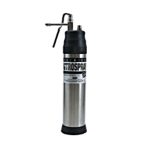 Nitrospray Plus w/ 16oz. Capacity, 5 spray Tips & Base Holder