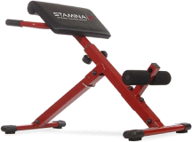 Stamina 20-2015 X Adjustable Hyper Bench