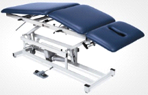 Armedica AM-300 HI-LO Treatment Table w/ Height Adjustment