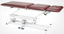 Armedica AM-350 HI-LO Treatment Table w/ Footswitch Control