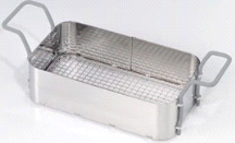 Elma Elmasonic Stainless Steel Basket for the E70H, S70H & P70H Units