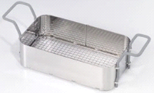 Elma Elmasonic Stainless Steel Basket for the E180H, S180H & P180H Units