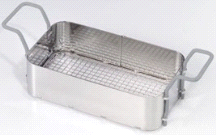 Elma Elmasonic Stainless Steel Basket for the E100H & S100H Units