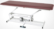 Armedica AM-100 HI-LO Treatment Table w/ Height Adjustment