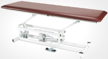 Armedica AM-150 HI-LO Treatment Table w/ Height Adjustment