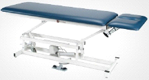 Armedica AM-200 HI-LO Treatment Table w/ Height Adjustment