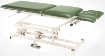 Armedica AM-550 HI-LO Treatment Table w/ Height Adjustment