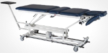 Armedica AM-400 Traction Table w/ Height Adjustment