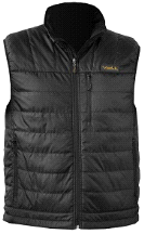 Volt Heat Men's Cracow Insulated Heated Vest w/ Temperature Control