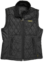 Volt Heat Women's Cracow Insulated Heated Vest w/ Temperature Control