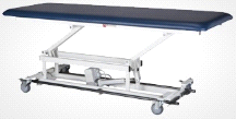Armedica AM-BA150 Bar Activated Hi-Lo Treatment Table