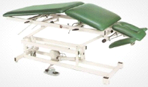 Armedica AM-500 HI-LO Treatment Table w/ Height Adjustment