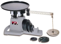 Ohaus Compact Field Test Industrial Mechanical Scale
