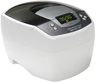 Isonic P4810 2.1 Qt Ultrasonic Cleaner Jewelry Cleaner