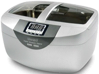 Isonic P4820 2.6 Qt. Ultrasonic Cleaner Jewelry Cleaner