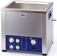 Elma Elmasonic 2.5 Gallon TIH250MF2 Ultrasonic Cleaner Tank And Basket