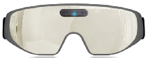 Breo iSee 108 Digital Temple & Eye Massager