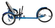 Mobo Kids Triton PRO Tricycle 3 Wheel Child Cruiser Bike